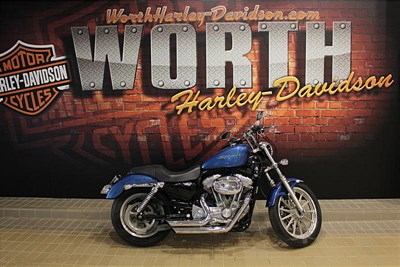 2014 And Earlier Used Harley Davidson Motorcycles For Sale Near