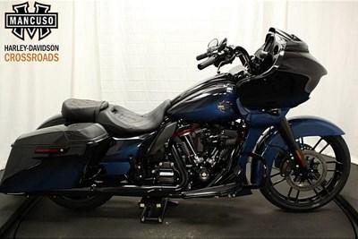New 2019 Harley-Davidson® CVO™ Road Glide®
