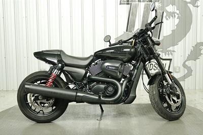 Used 2020 Harley-Davidson® Street Rod®