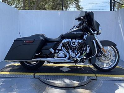 Used 2013 Harley-Davidson® Street Glide® Trike