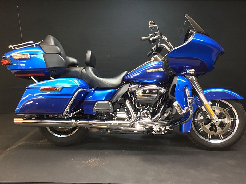 Photo of a 2017 Harley-Davidson® FLTRU Road Glide® Ultra