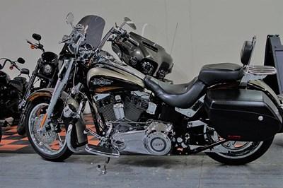 Used 2011 Harley-Davidson® CVO™ Softail® Convertible