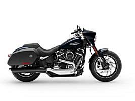 New 2020 Harley-Davidson® Sport Glide®