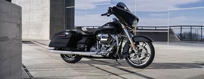 Used 2018 Harley-Davidson® Street Glide®