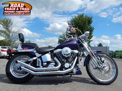 Used 1999 Harley-Davidson® Springer® Softail®
