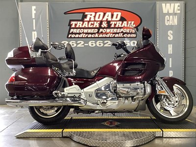Used 2006 Honda® Gold Wing