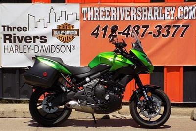 Used 2015 Kawasaki Versys 650 ABS