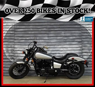 Used 2015 Honda® Shadow® 750 Phantom™