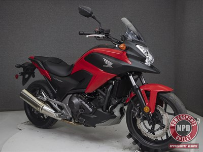 Used 2015 Honda® DCT ABS