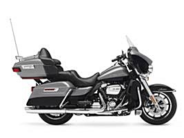 Used 2017 Harley-Davidson® Electra Glide® Ultra® Limited