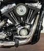 Photo of a 2012 Harley-Davidson® FXDC Dyna® Super Glide Custom