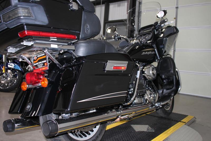 Abernathy Harley Davidson Sale