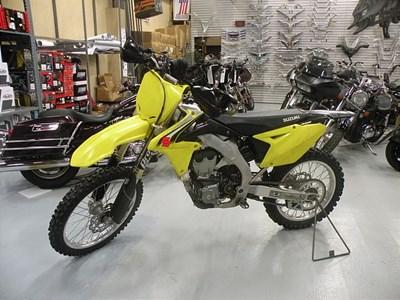 Used 2014 Suzuki