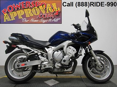 Used 2005 Yamaha