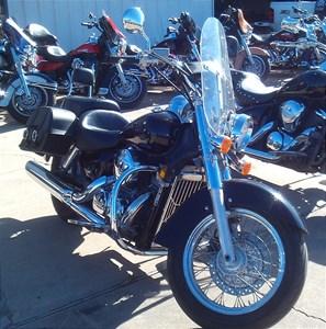 Used 2006 Honda® Shadow 750 Aero