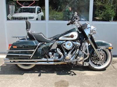 Used 1984 Harley-Davidson® Electra Glide®