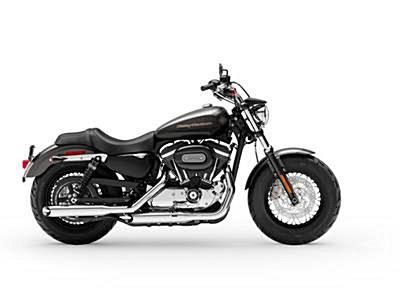 New 2019 Harley-Davidson® Sportster® 1200 Custom
