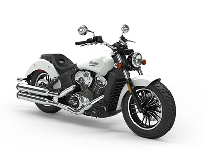 New 2020 Indian® Motorcycle Scout