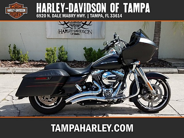 Photo of a 2015 Harley-Davidson® FLTRXS Road Glide® Special