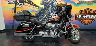 Used 2007 Harley-Davidson® Screamin' Eagle® Ultra Classic® Electra Glide®