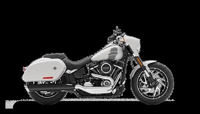New 2021 Harley-Davidson® Sport Glide®