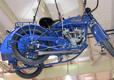 Used 1927 Indian® Motorcycle Scout®
