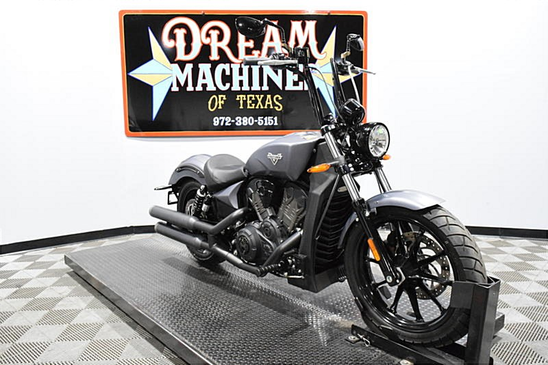 Photo of a 2017 Victory  Octane