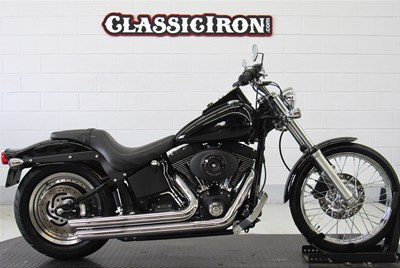 Used 2002 Harley-Davidson® Softail® Night Train®