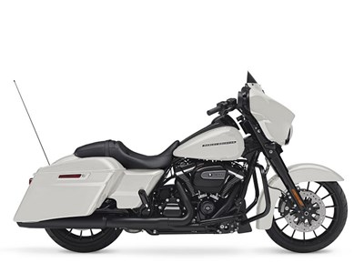 Used 2018 Harley-Davidson® Street Glide® Special