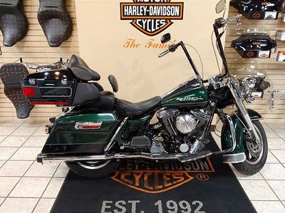 Used 1996 Harley-Davidson® Road King®