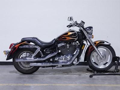 Used 2005 Honda® Shadow 1100 Sabre