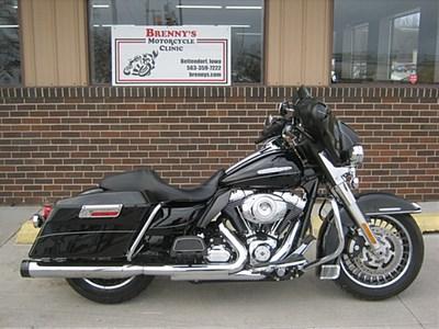Used 2012 Harley-Davidson® Electra Glide® Ultra Limited