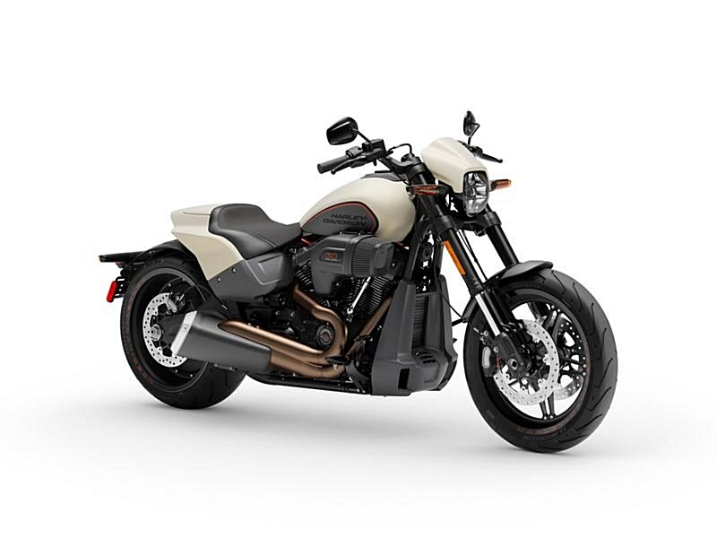 Photo of a 2019 Harley-Davidson® FXDR Softail® FXDR™ 114