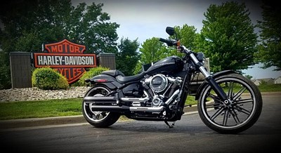 Used 2019 Harley-Davidson® Softail® Breakout®