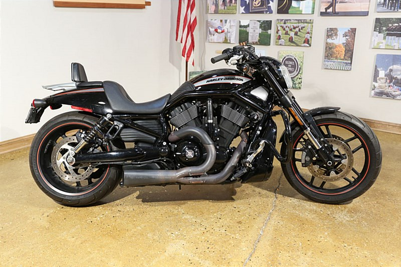 Photo of a 2013 Harley-Davidson® VRSCDX V-Rod® Night Rod® Special