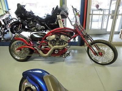 Used 2008 Redneck Engineering Custom