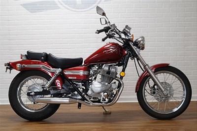 Used 2015 Honda® Rebel®