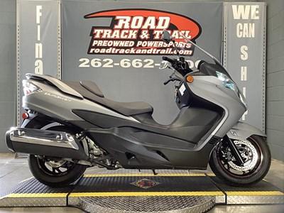 Used 2013 Suzuki Burgman™ 400 ABS