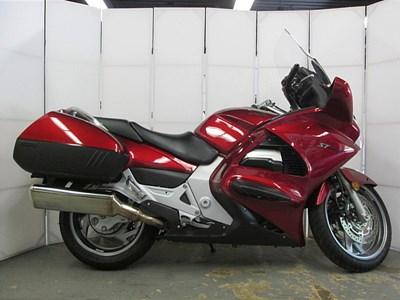 Used 2008 Honda®