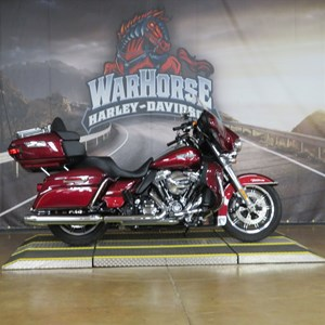 Used 2016 Harley-Davidson® Electra Glide® Ultra Classic® Low