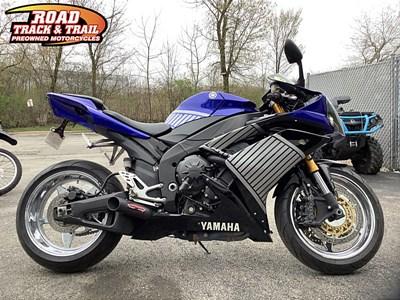 Used 2008 Yamaha