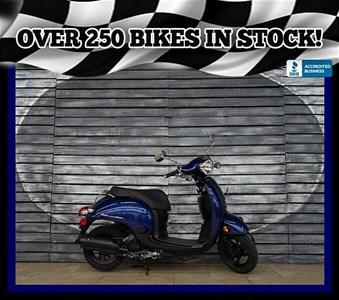 Used 2015 Honda® Metropolitan