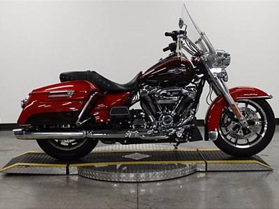 Used 2019 Harley-Davidson® Road King®