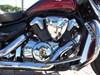 Photo of a 2009 Suzuki VLR1800 C109R Boulevard