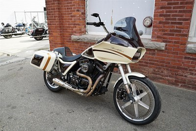 Used 1988 Harley-Davidson® Custom
