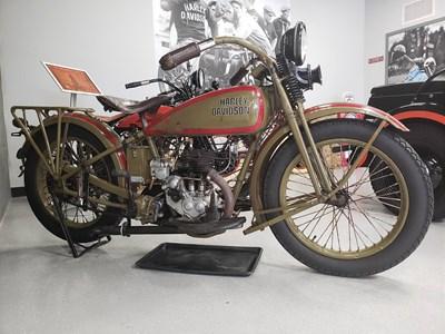 Used 1926 Harley-Davidson® Solo
