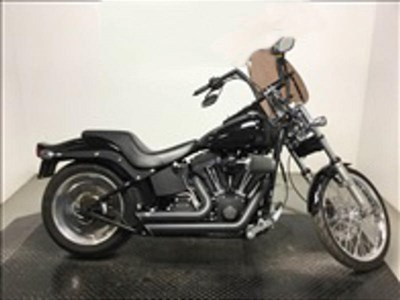 Used 2009 Harley-Davidson® Softail® Night Train®
