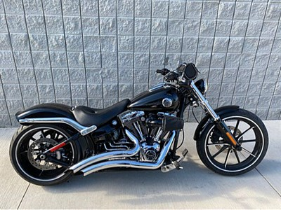 Used 2013 Harley-Davidson® Softail® Breakout™