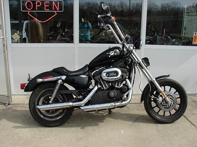 Used 2006 Harley-Davidson® Sportster® 1200 Roadster®