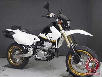 Used 2015 Suzuki